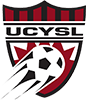 Union City Youth Soccer League Logo