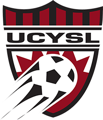 Union City Youth Soccer League Retina Logo